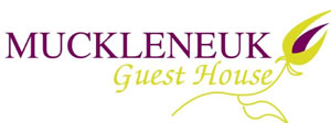 Muckleneuk Logo Accommodation